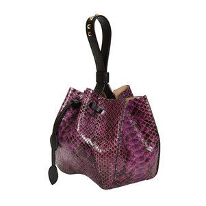 RESORT BAG_PURPLE