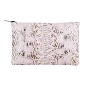 [불르아]ZIP CLUTCH_ORIGINAL PINK